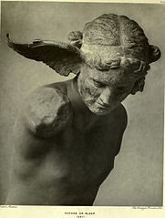 Hypnos Got a Bad Rap from Hesiod and Society