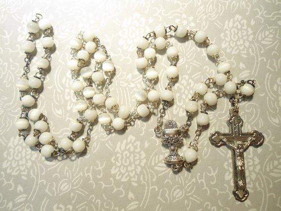 How to Use Prayer Beads To Help You Go To Sleep