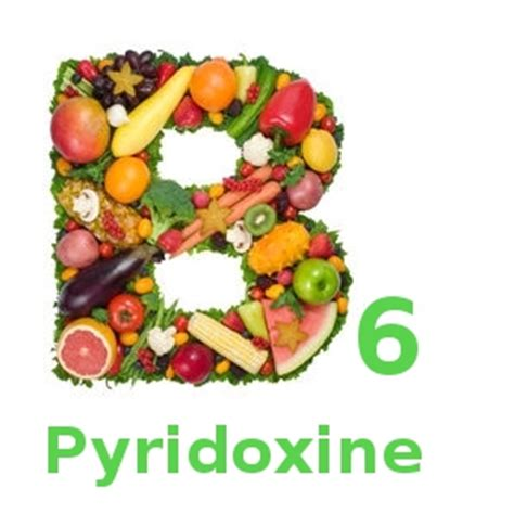 Have Vivid Dreams With Pyridoxine — The Dream Vitamin