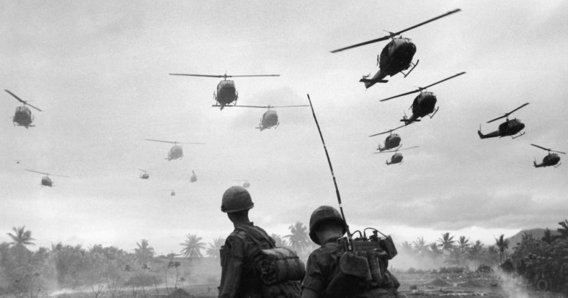Americans Slept Better In 1968 Even With A War Going On