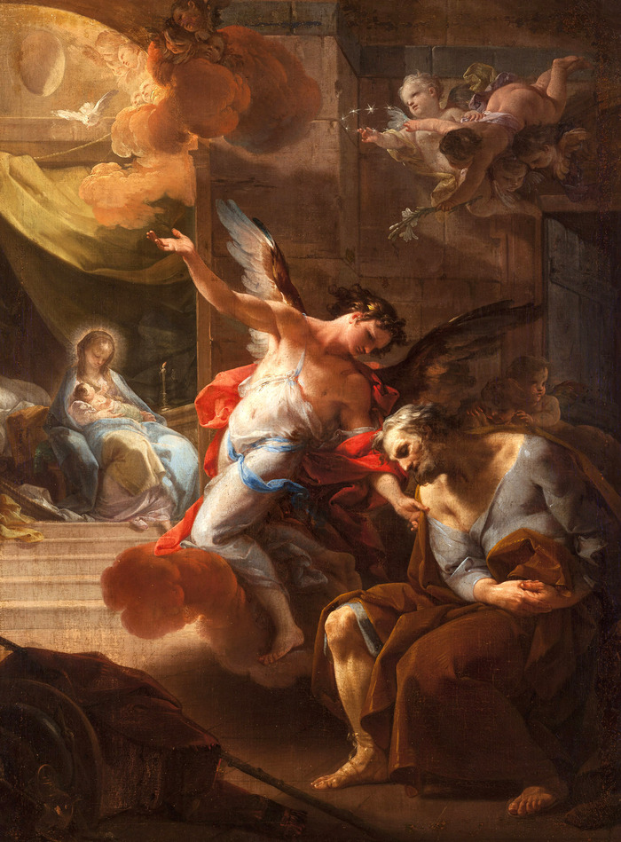 St. Joseph's Dreams In the Bible Show the Importance Of Remembering Yours