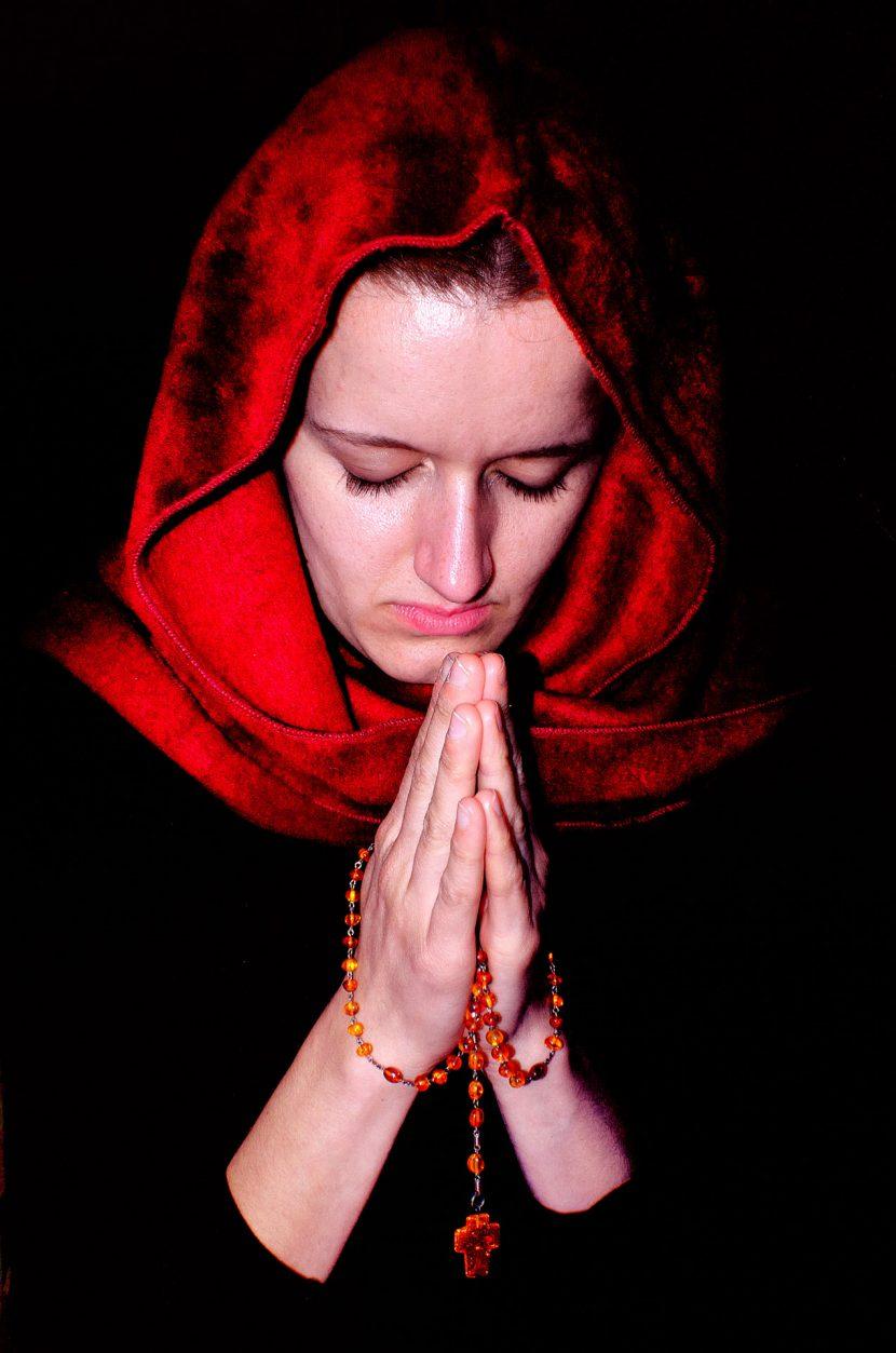 Prayer and Meditation For Sleep Aren't the Same