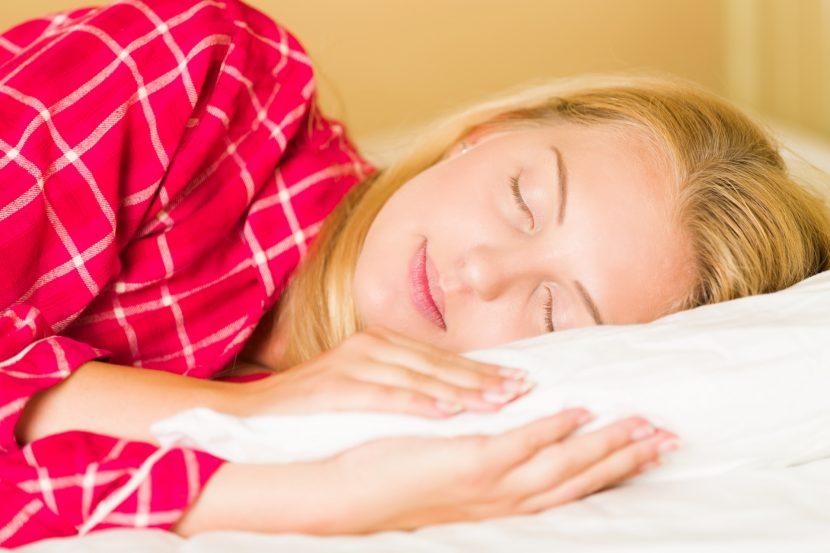 Free Celebrity Sleep Coaching During Sleep Challenge